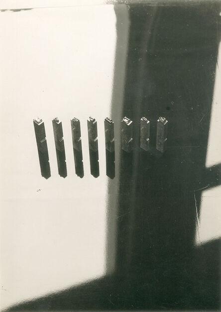 Piet Zwart, 'Untitled (abstraction)', ca. 1931