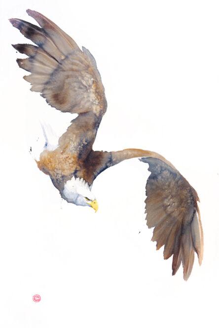 Karl Martens, 'Bald Eagle', 2016