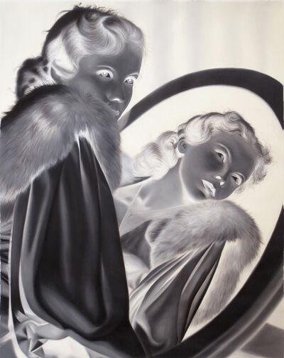 Tim Sullivan, 'White Shadow (Ida Lupino)', 2014