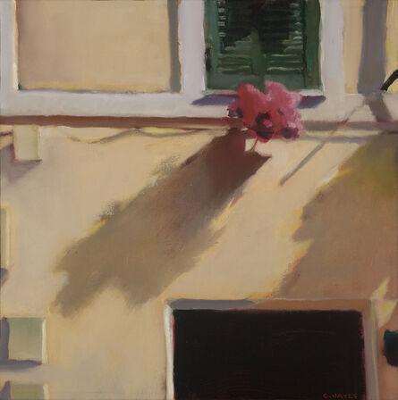 Connie Hayes, 'Wall, Civita'