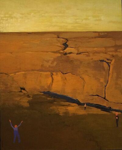 Wan-Chun Wang, 'Release', 2014