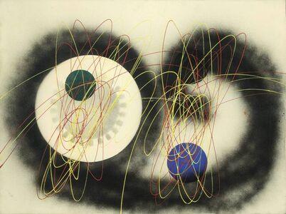Roberto Crippa, 'Untitled (Spirali)', 1951