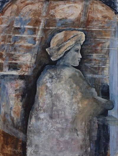 Nabeela Al Khayer, 'Untitled', 2013