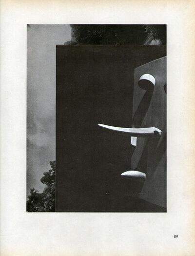 Jorge de la Garza, 'Untitled No.6 (Book 9)', 2013