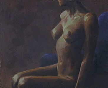 Karin Jurick, 'Female Nude II', ca. 2010