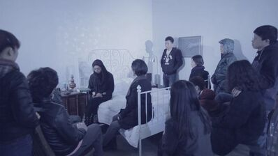 Tao Hui 陶輝, 'Talk About Body', 2013