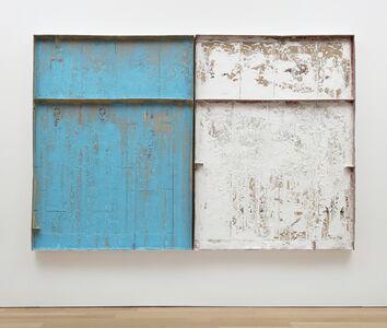 Carlos Bunga, 'Landscape #3', 2017