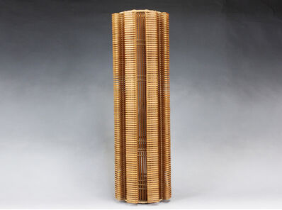 Yako Hodo, 'A Construction', 1975