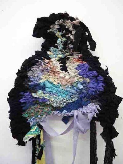 "Eugenia Nozhkina, 'Tapestry ""Small""', 2015"