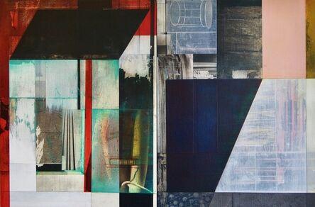 Teresa Booth Brown, 'Elasticity', 2020