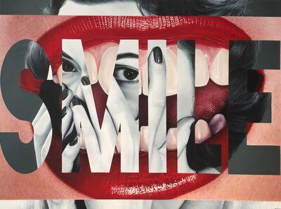 Bri Cirel, 'Smile', 2017
