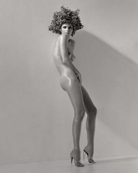 Herb Ritts, 'Helena Christensen', 1996