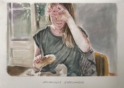 Muntean & Rosenblum, 'Unknowable Everywhere', 2020