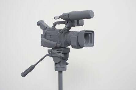 Tom Friedman, 'Untitled (video camera)', 2012