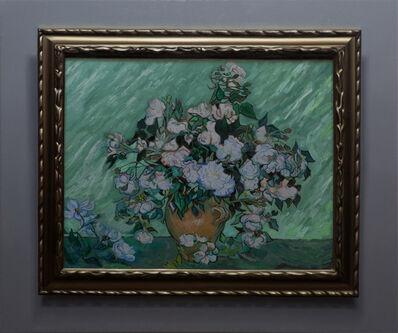 David Klamen, 'Untitled (Van Gogh),', 2014