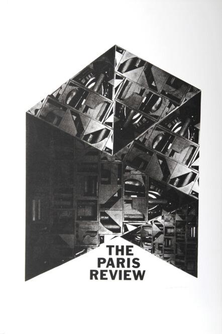 Louise Nevelson, 'Paris Review', ca. 1965