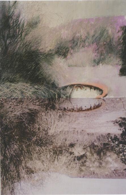Soledad Sevilla, 'A los lugares del deseo, volver mil veces', 2008