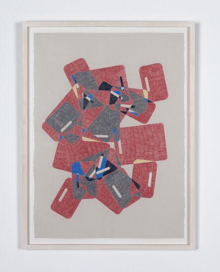Derek Sullivan, 'Young Americans (365 Days)', 2011
