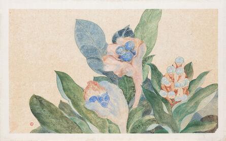 Chen Wen-Li, 'The Pot in Garden', 2015