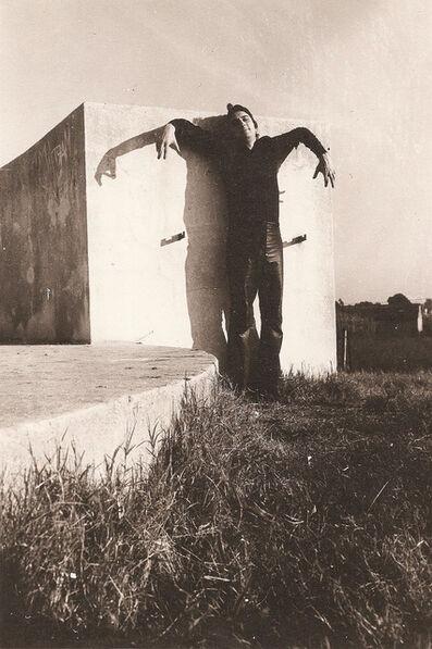 Luis Pazos, 'Flechas Flechas', 1969
