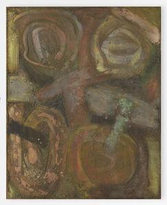 Bill Jensen, 'UNTITLED', 1972