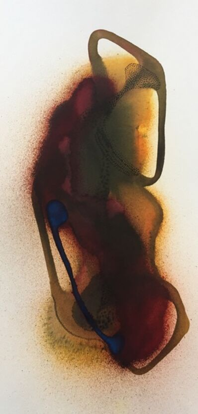 Manisha Parekh, 'New York Pages 14', 2017