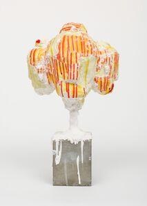 Arlene Shechet, 'Collective Head', 1999