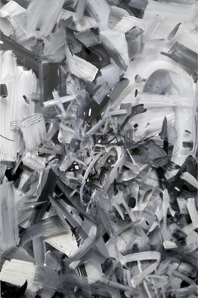 Percy Fortini-Wright, 'Saving Andromeda ', 2021