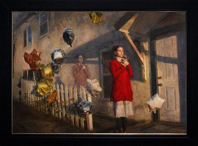 Julio Reyes, 'Apparition', 2014