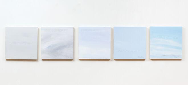 Byron Kim, 'Sunday ', 2006
