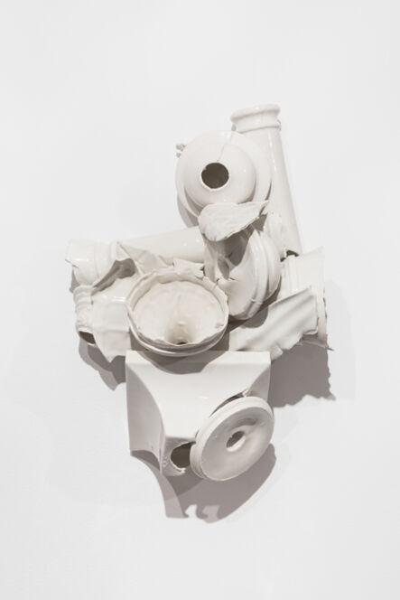Pablo Barreiro, 'S/ T (serie Empilhamentos)', 2018