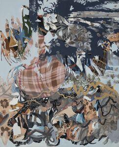 Randi Reiss-McCormack, 'Unremitting', 2020