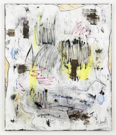 Henning Strassburger, 'Tell them I was good', 2015