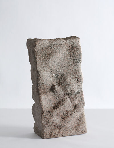 Yongjin Han, 'A Piece of Stone', 2002