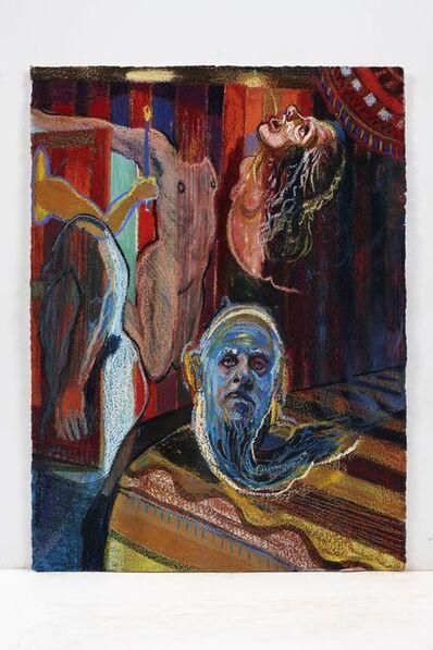 Natalie Frank, 'Bluebeard (Grimm's Fairytales)', 2011