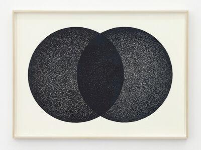 Ignacio Uriarte, 'Two Circles', 2014