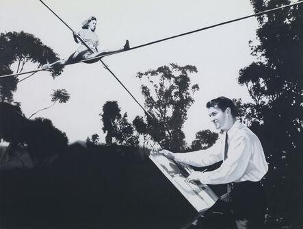 Martin Mull, 'Study for Art in America', 2005