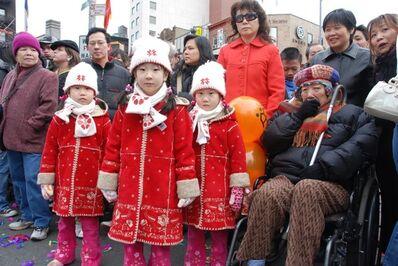 Kelly Han, 'Lunar New Year Parade', 2007