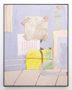 Christoph Roßner, 'Holiday Matisse II', 2018-19