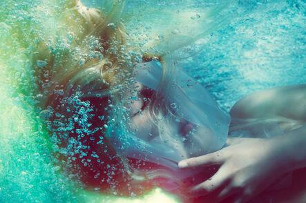 """Susanne Stemmer, 'Mask """"Underwater Photography""""', 2013"""