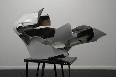 Alfredo Rodriguez, 'CHASIS', 2021