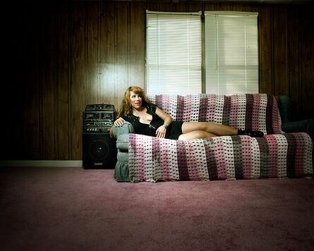 Pamela Littky, 'Moxy', 2009-2012