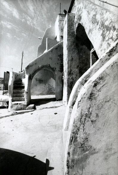 Paolo Monti, 'Case di pescatori e scale di discesa al porto, Procida, Italy', 1968