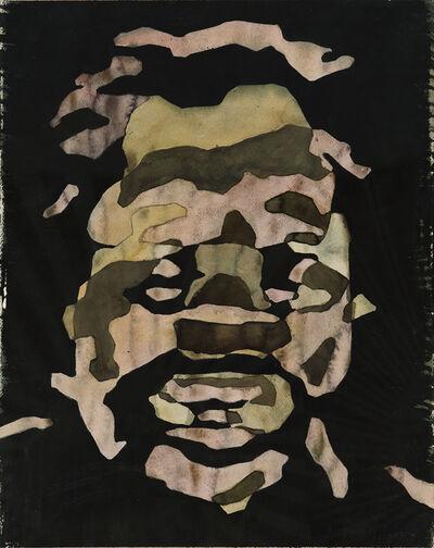 Geng Jianyi, 'Interchange of Light', 1993
