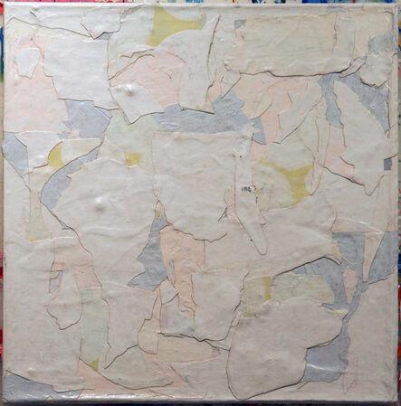 Christina Zurfluh, 'White In White', 2010