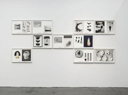 Kathrin Sonntag, 'Atlas Series', 2016