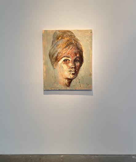 Tony Scherman, 'Boadicea', 2013