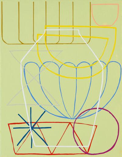 Paul Wackers, 'I wanted everything', 2015
