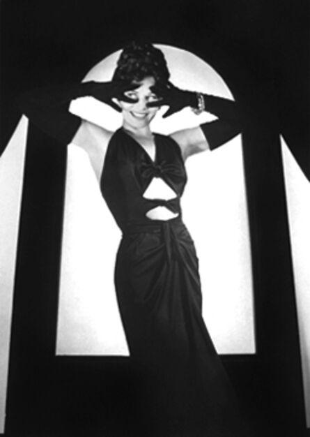 Horst P. Horst, 'Paulette Goddard', 1942