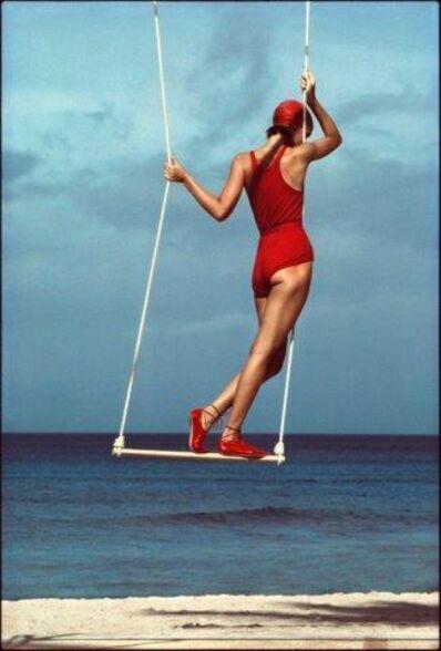 Patrick Demarchelier, 'Bonnie Berman -2', 1983